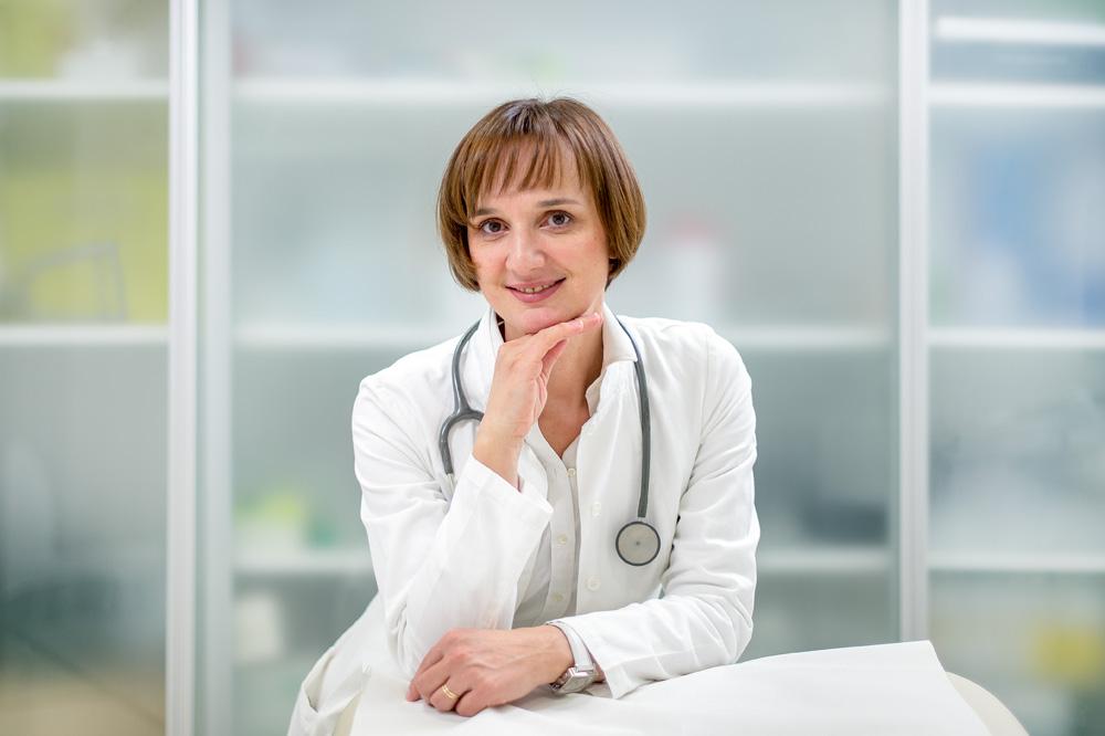 dr. med. Sanja Petek Modrić spec. dermatologije i venerologije