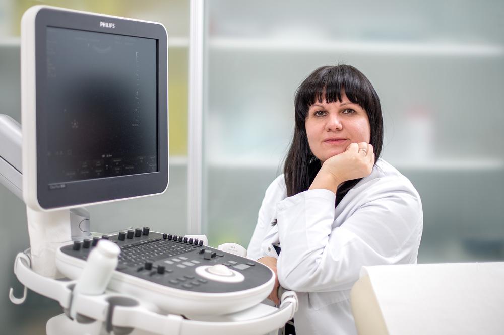dr. med. Vesna Đekić Šimegi spec. interne medicine - endokrinolog