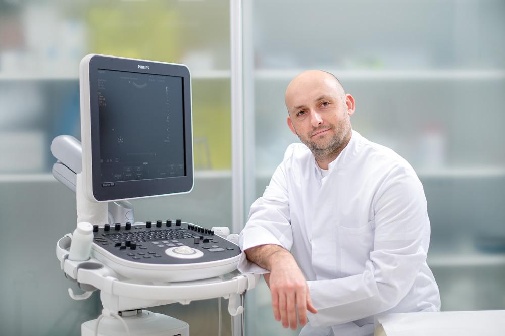 dr.med. Danijel Cvetko spec. radiolog